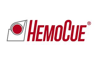 hemocue's logo