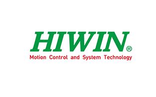 hiwin's logo