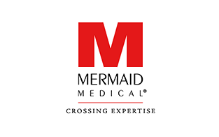 mermaid's logo
