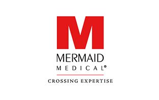 mermaid's logo