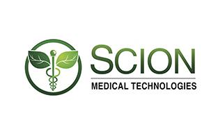 scion's logo