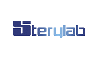 sterylab's logo